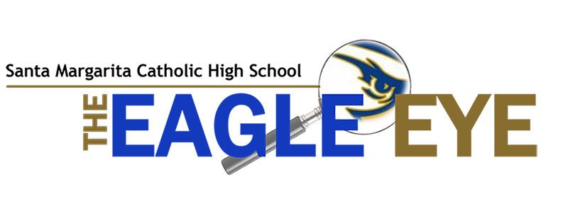 The student news site of Santa Margarita Catholic High School in Rancho Santa Margarita, California.