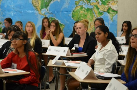 MUN prepares for SOCOMUN conference