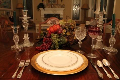 Tips for Thanksgiving