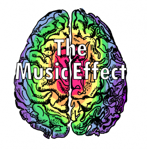 The music effect