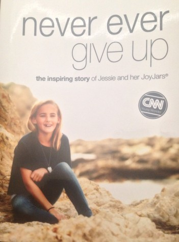 Book Review: 'Never Ever Give Up' by Erik Rees with Jenna Glatzer