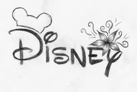 Disney craze
