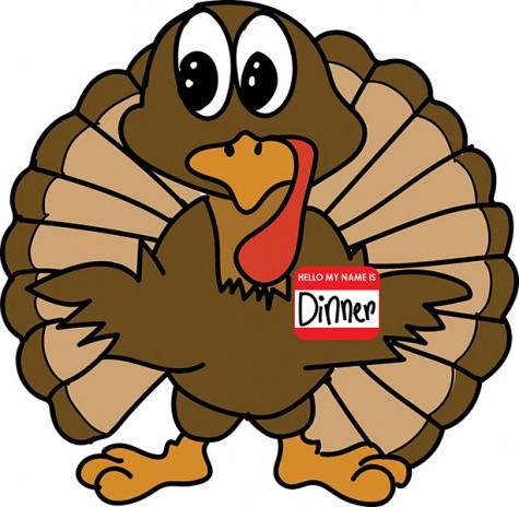 RIP to my turkey