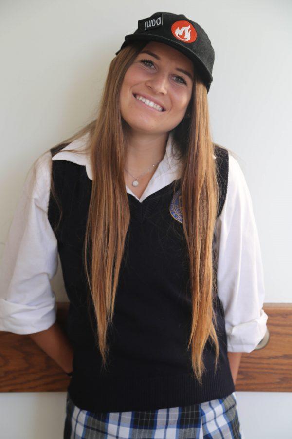 Danielle Segovia
