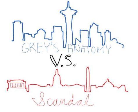 Shonda showdown