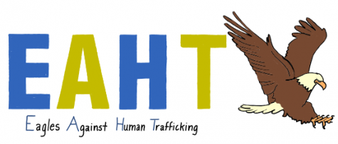 Eagles against human trafficking