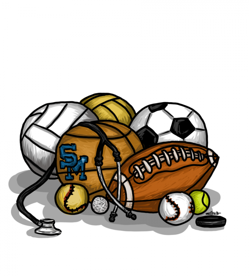 Sports medicine 101