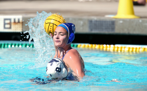 Eagles water polo soars to new heights