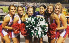 Eagles' varsity song initiates Varsity Spirit's #AcrossTheField campaign