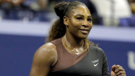 Serena Williams controversy: was it really sexism?