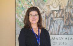 Cheri Wood, Principal