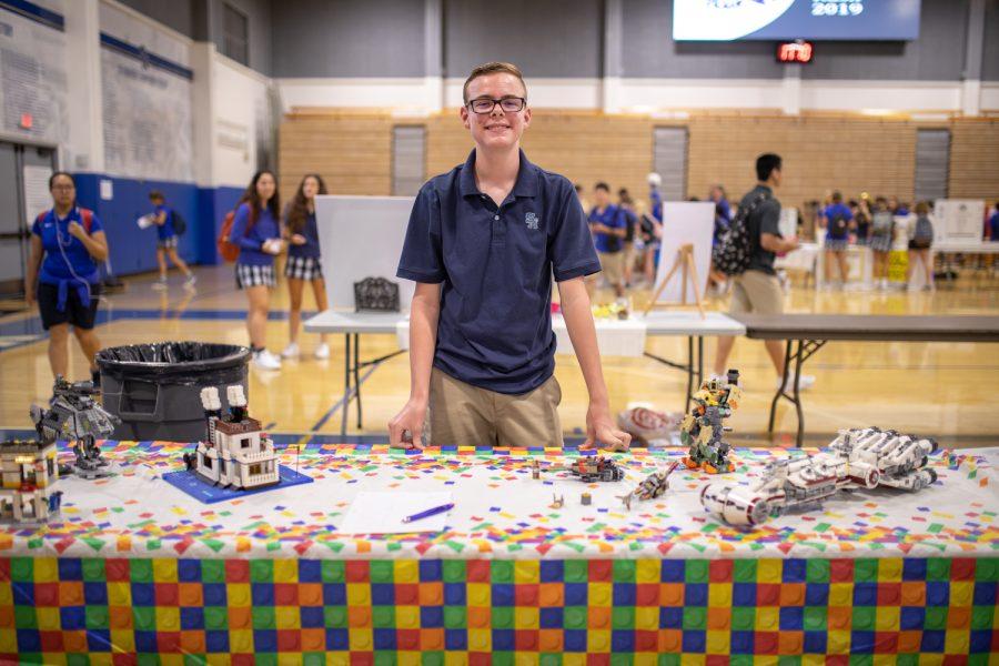 The+Lego+Club%2C+led+by+Michael+Burke