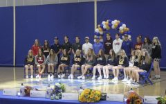 26 student athletes sing national letters of intent