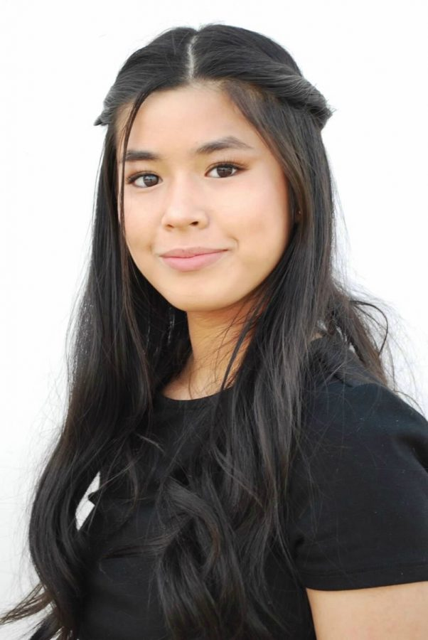 Alyssa Alvidera