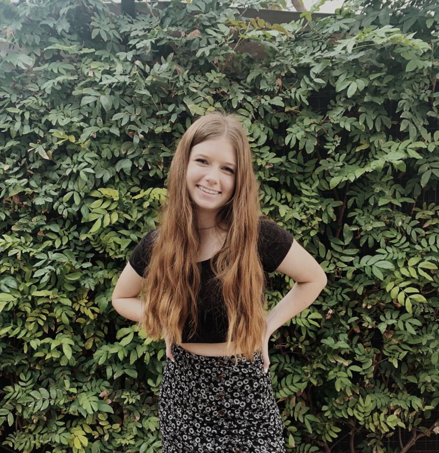 Lily Matteson