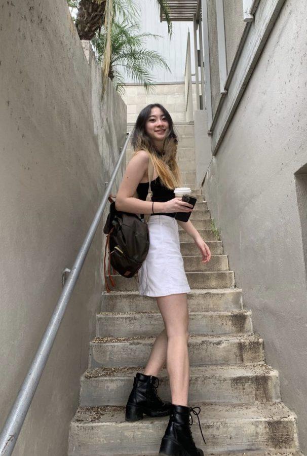 Kate Lu