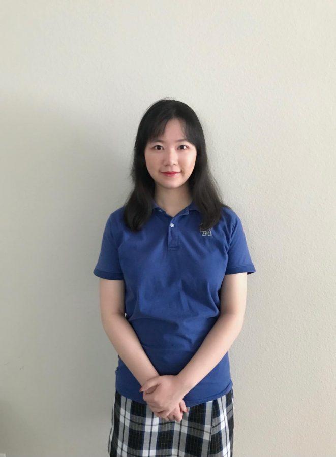 Xiang (Lucy) Chang