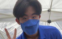 Michael Nguyen, Class of 2023